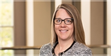 Janna Highly Accounting Director Redgrave LLP